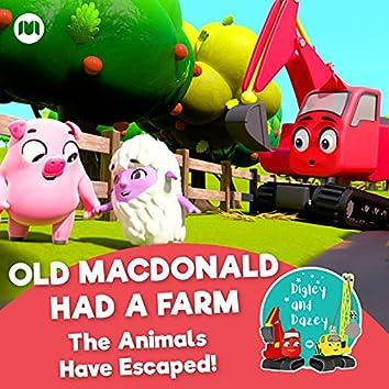 Old Macdonald Had a Farm (The Animals Have Escaped!)