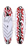 RRD Air SUP V2 - Tabla de SUP hinchable 2016, 9.4 / 9,8 / 10,2 x 32/ 33 / 34 x 4 _, 9.4 x 32 x 4 3/4