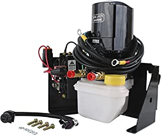 NEW 12V TILT TRIM MOTOR AND RESERVOIR COMPATIBLE WITH MERCURY MARINE APPLICATIONS 865380A25