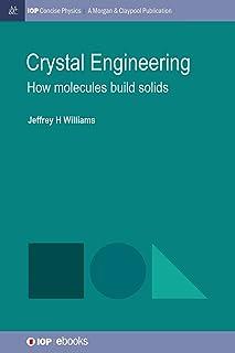 Crystal Engineering: How Molecules Build Solids