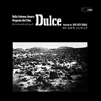Dulce (Original Soundtrack Recording)