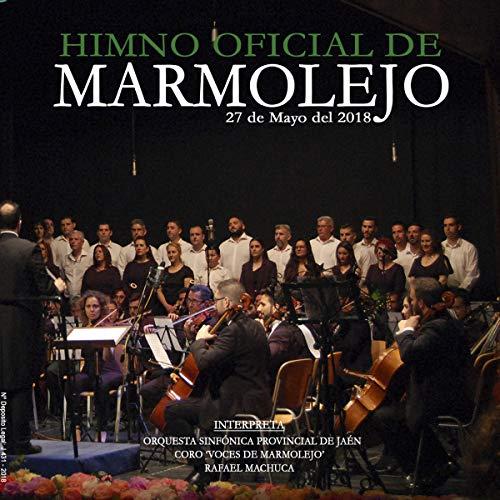 Himno Oficial de Marmolejo (Directo en el Teatro Municipal de Marmolejo)