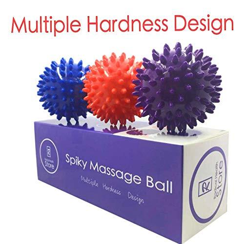 Foot Massage Ball Set