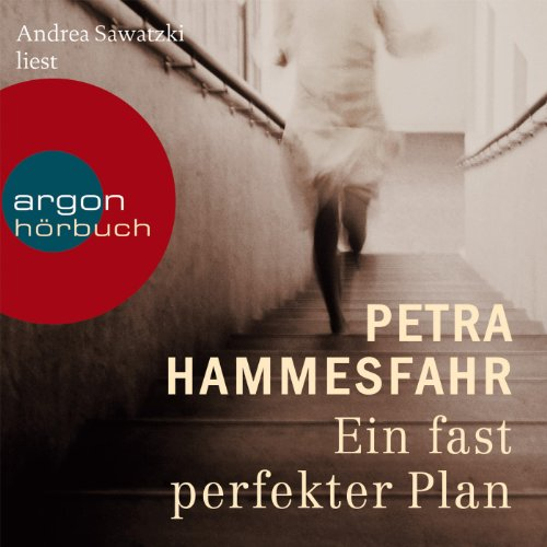 Ein fast perfekter Plan audiobook cover art