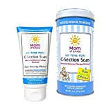 Scar Removal Ointment- Formulated for C Section Scars - Dr Recommended Intensive Restoring Therapy Skin Conditioning All Natural Premium Healthy Skin Care Treatment - 2 Ounce