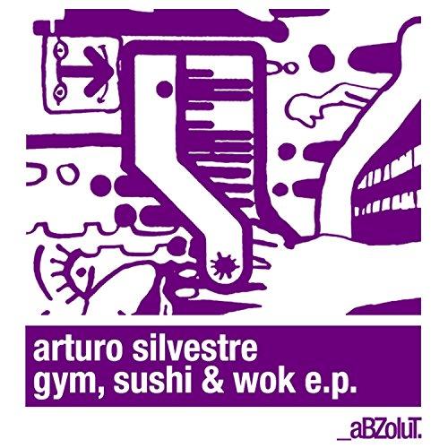 Gym, Sushi & Wok E.P.