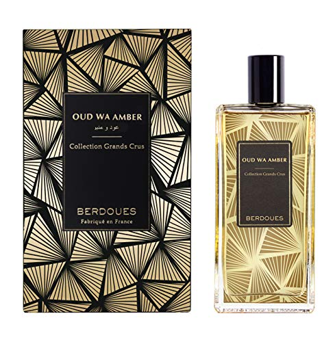 Berdoues Oud Wa Amber Eau de Parfum - 100 ml