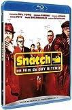 51iQ+Rn3gXL. SL160  - Le tournage débute pour Snatch, l'adaptation du film de Guy Ritchie avec Rupert Grint et Ed Westwick
