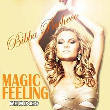 Magic Feeling Remixes