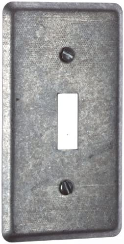 Steel City 58C30 Utility Device by Length shop Cover Manufacturer regenerated product 4-Inch Raised