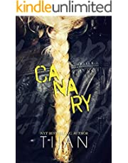 Canary: A mafia/cartel enemies-to-lovers standalone.