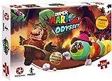 Puzzle Super Mario Odyssey Forgotten Isle, 500 Teile