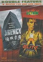 Blitz / Agency [Slim Case]