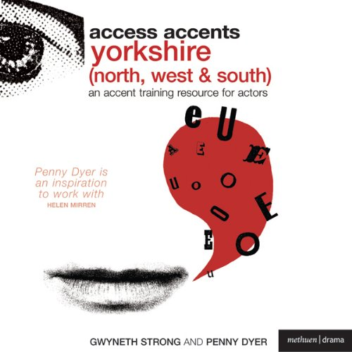 Access Accents audiobook cover art
