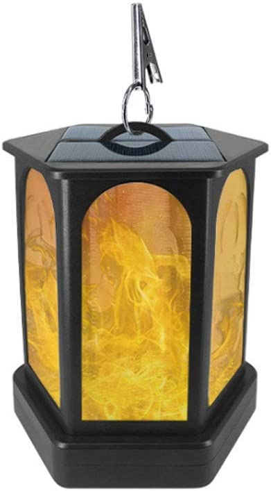 Fixed price for sale Slreeo shipfree Solar Light Column Headlight Outdoor Gat