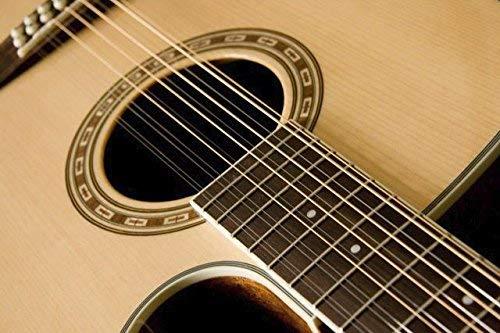 Adagio profesional 12-Cuerdas juego de cuerdas para guitarra ...