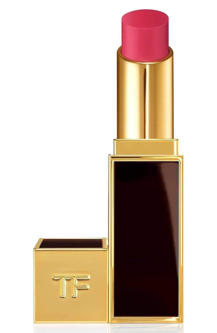 モーション影響力のある繊細トム フォード Lip Color Satin Matte - # 08 Pussy Power 3.3g/0.11oz並行輸入品