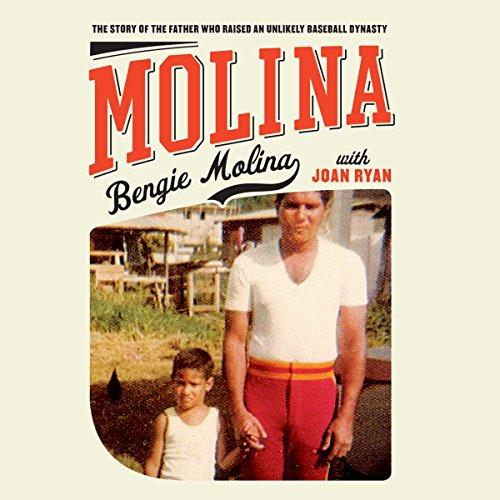 Molina cover art