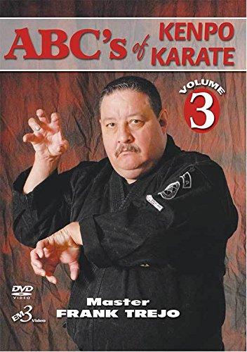 ABC's of Kenpo Karate Vol.3