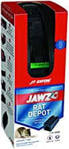 J T Eaton 408 O9474321 Jawz Depot Covered Rat and Chipmunk Traps