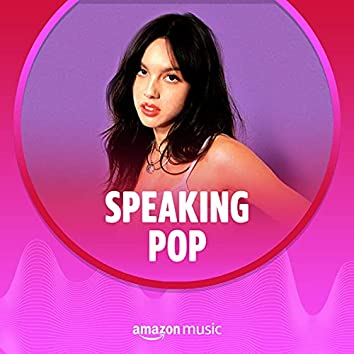 Speaking Pop