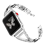 XIALEY Correa for Iwatch 38Mm 40Mm 42Mm 44Mm, para...