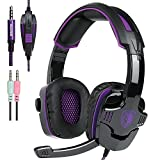 Sades Headset Gamings Review and Comparison
