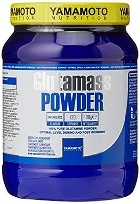 Yamamoto Nutrition Glutamass Powder, 700 g