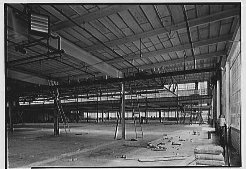 HistoricalFindings Photo: Liberty Aircraft Corporation,Farmingdale,Long Island,New York,NY,Airplane,1