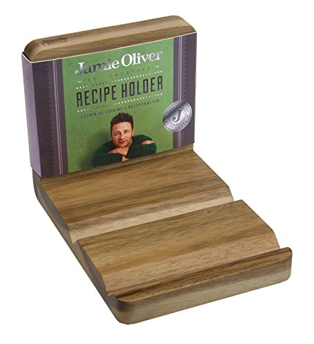 Jamie Oliver Rezeptbuch- und Tablet-Ständer - 5