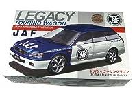 フジミ模型 【18852】 レガシィツーリングワゴン (社)日本自動車連盟 JAFサービスカー スペシャルビークルシリーズNo.1