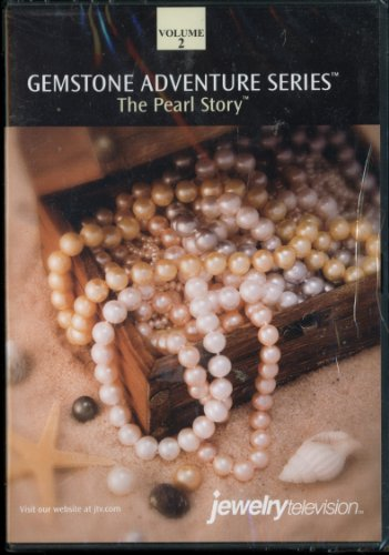 "Preisvergleich Produktbild Gemstone Adventure Series,  Volume 2,  ""The Pearl Story"""