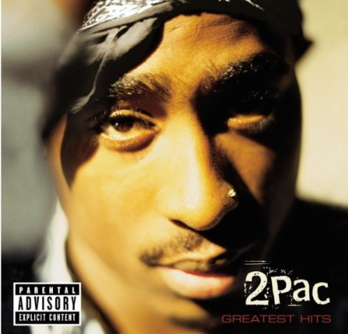 2Pac Greatest Hits