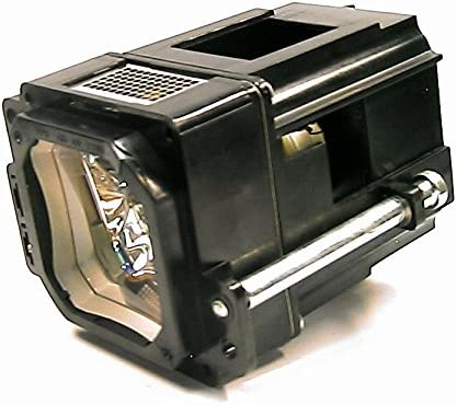 Replacement Lamp for Anthem LTX 500V Projector with a Philips bulb inside housing