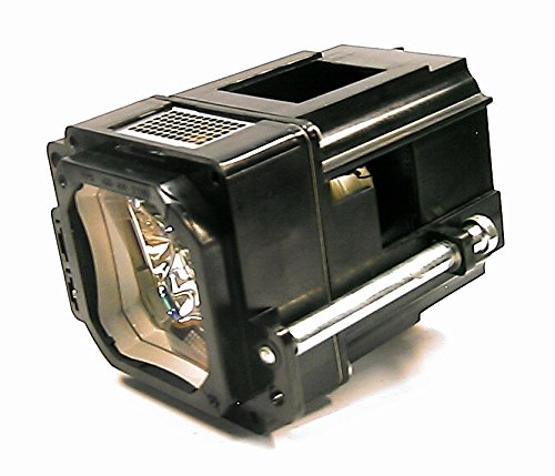 Sharp BQC-XGP10XU//1 Projector Replacement Lamp and Housing with Philips Bulb Inside