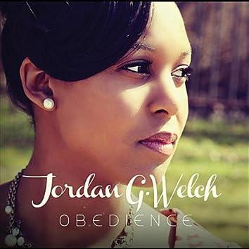 Obedience (feat. Seneca Bankston)