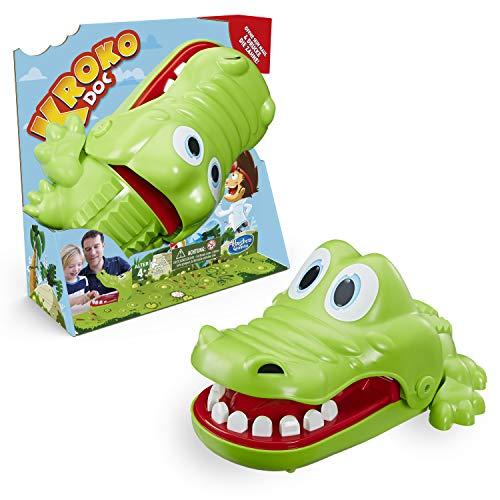 Kroko Doc, Kinderspiel