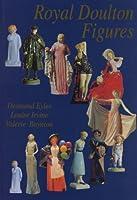 Royal Doulton Figures: Produced at Burslem Staffordshire