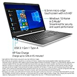 HP 15-dy1010nr technical specifications