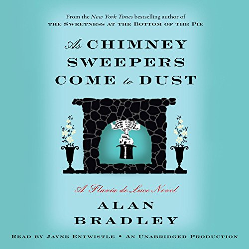As Chimney Sweepers Come to Dust Titelbild
