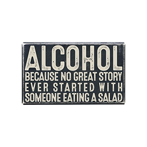 Alcohol S Better Than Salad Wall Art Best Whiskey Gifts Find The Best Whiskey Gift For Any Occasion