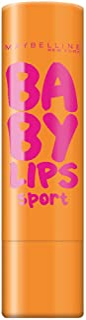 Maybelline New York Baby Lips Sport Balsamo Labbra Idratante 29 Pool Side Pink