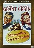Murmullos En La Ciudad [DVD]