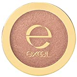 excel エクセル エクセル シャイニーシャドウ N SI01 ブロンズゴールド