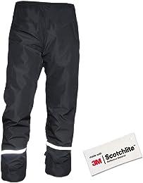 3M Pantalon de Pluie réfléchissant | Pantalon de r