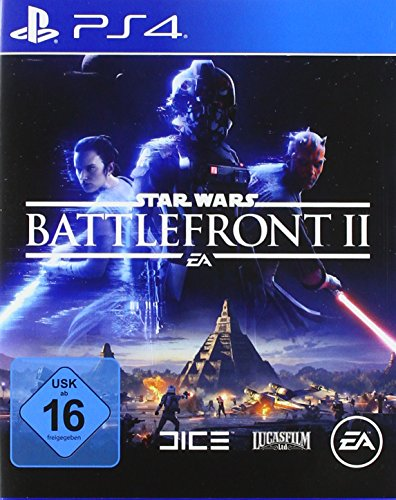 mächtig Star Wars Battlefront II |  Playstation 4
