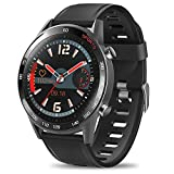 Best Cheap Smart Watches - Smart Watch, LCW Fitness Tracker Watch with Heart Review