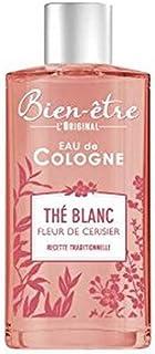 Bien-être Eau de Cologne Thé Blanc 250 ml