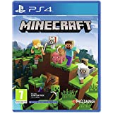 The critically acclaimed Minecraft comes to PlayStation 4. Create your very own game world and explore, build and conquer Minecraft is an open world game allowing players a large amount of freedom in choosing how to play the game Craft all sorts of i...