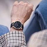 Immagine 1 burei uomo donna orologio da